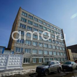Аренда офиса 50 кв Азовская улица арендовать офис Октябрьское поле